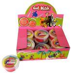 Cool Kitek modelina masa plastyczna 4 kolory w sklepie internetowym Mazakzabawki.pl