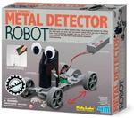 Detektor Metalu Robot 4M w sklepie internetowym Mazakzabawki.pl