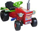 Duży traktor traktorek na pedały 3 kolory Auto w sklepie internetowym Mazakzabawki.pl
