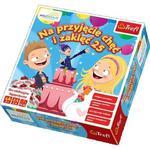 Gra Na Przyjęcie Chęć i Zaklęć 25 Trefl w sklepie internetowym Mazakzabawki.pl