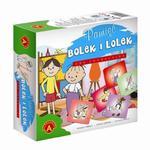 Gra Pamięć Bolek i Lolek Alexander w sklepie internetowym Mazakzabawki.pl