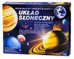 Układ Słoneczny 4M w sklepie internetowym Mazakzabawki.pl