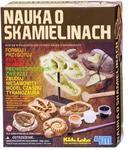 Nauka o Skamielinach 4M w sklepie internetowym Mazakzabawki.pl