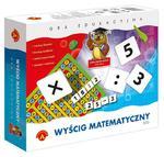 Gra Wyścig Matematyczny Big Alexander w sklepie internetowym Mazakzabawki.pl