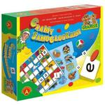Gra Edukacyjna - Gramy Samogłoskami Alexander w sklepie internetowym Mazakzabawki.pl