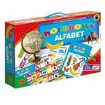 Kolorowy Alfabet Alexander w sklepie internetowym Mazakzabawki.pl