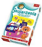 Gra Skojarzenia Trefl 01058 w sklepie internetowym Mazakzabawki.pl
