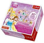 Gra Węże Drabiny Disney Księżniczki 01167 w sklepie internetowym Mazakzabawki.pl