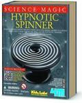 Magia Nauki Hipnotyczna Spirala-Księga III 4M w sklepie internetowym Mazakzabawki.pl