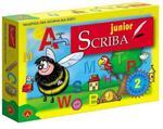 Gra Scriba Junior ALEXANDER 00098 w sklepie internetowym Mazakzabawki.pl