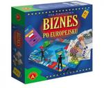 Gra Biznes po europejsku Alexander w sklepie internetowym Mazakzabawki.pl