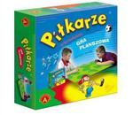 Gra Piłkarze Alexander w sklepie internetowym Mazakzabawki.pl