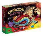 Gra Chińczyk Młynek ALEXANDER w sklepie internetowym Mazakzabawki.pl