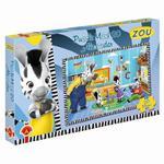 Puzzle Maxi 20 el Zou Alexander w sklepie internetowym Mazakzabawki.pl