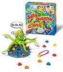 Gra Jolly Octopus Wesoła Ośmiornica w sklepie internetowym Mazakzabawki.pl
