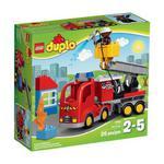 Lego Duplo 10592 Wóz strażacki w sklepie internetowym Mazakzabawki.pl