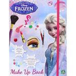 Lekcja Makijażu malowidła Kraina Lodu Frozen w sklepie internetowym Mazakzabawki.pl