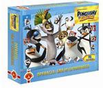 Gra w Chowanego Pingwiny z Madagaskaru Alex w sklepie internetowym Mazakzabawki.pl