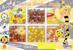 Biżuteria Koraliki Secret Wings Honey w sklepie internetowym Mazakzabawki.pl