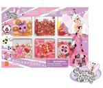 Biżuteria Koraliki Secret Wings Poppy w sklepie internetowym Mazakzabawki.pl
