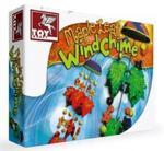 Dzwonki wietrzne liście klonu Toy Kraft w sklepie internetowym Mazakzabawki.pl
