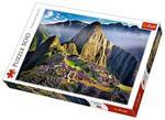 Puzzle 500el. Machu Picchu 37260 Trefl w sklepie internetowym Mazakzabawki.pl