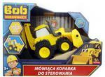 Bob Budowniczy mówiąca koparka do sterowania w sklepie internetowym Mazakzabawki.pl