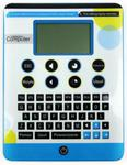 Inteligentny tablet edukacyjny 2 kolory laptop w sklepie internetowym Mazakzabawki.pl