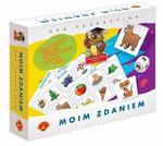 Gra Edukacyjna Moim zdaniem Alexander w sklepie internetowym Mazakzabawki.pl