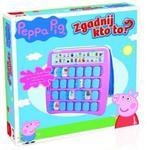 Gra Świnka Peppa Zgadnij Kto to? Hasbro w sklepie internetowym Mazakzabawki.pl
