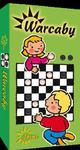Warcaby małe gra planszowa Abino w sklepie internetowym Mazakzabawki.pl