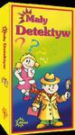 Gra edukacyjna mały detektyw Abino w sklepie internetowym Mazakzabawki.pl