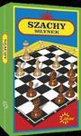 Gra strategiczna szachy młynek Abino w sklepie internetowym Mazakzabawki.pl