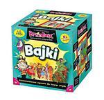 Gra edukacyjna BrainBox Bajki Albi w sklepie internetowym Mazakzabawki.pl