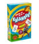 Gra Kalambury obrazkowe Mini Alexander 1786 w sklepie internetowym Mazakzabawki.pl