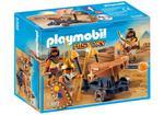 Egipcjanie z wyrzutnią 5388 klocki Playmobil w sklepie internetowym Mazakzabawki.pl