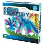 Super kryształy Dinozaury Zrób to sam Dromader w sklepie internetowym Mazakzabawki.pl