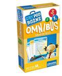 Gra Omnibus prawda czy fałsz? podróżna Granna w sklepie internetowym Mazakzabawki.pl