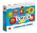 Gra Literka do literki Alexander w sklepie internetowym Mazakzabawki.pl
