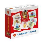 Gra Opowiem Ci Mamo Alexander w sklepie internetowym Mazakzabawki.pl