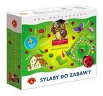 Gra Sylaby Do Zabawy Alexander w sklepie internetowym Mazakzabawki.pl