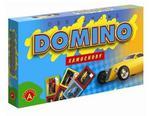 Gra Domino Samochody Alexander w sklepie internetowym Mazakzabawki.pl