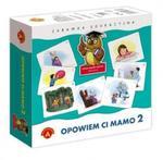 Gra Opowiem Ci Mamo 2 Alexander w sklepie internetowym Mazakzabawki.pl