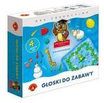 Gra Głoski Do Zabawy Alexander w sklepie internetowym Mazakzabawki.pl
