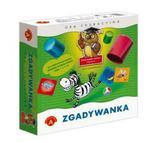 Gra Zgadywanka ALEXANDER w sklepie internetowym Mazakzabawki.pl