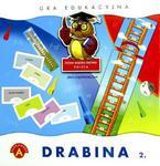 Gra Drabina 2 ALEXANDER w sklepie internetowym Mazakzabawki.pl