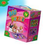 Big Puzzle IV Alexander w sklepie internetowym Mazakzabawki.pl