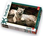 Puzzle 1500 el. Tygrys Bengalski TREFL w sklepie internetowym Mazakzabawki.pl