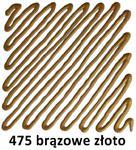 Relief,konturówka Maimeri Idea Vetro 475 bronzo w sklepie internetowym Sklep Plastyczny