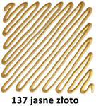 Relief,konturówka Maimeri Idea Vetro 137 light gold w sklepie internetowym Sklep Plastyczny
